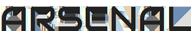 logo ARSENAL IN-LINE SHOP