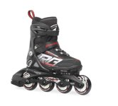 ROLLERBLADE SPITFIRE black/red