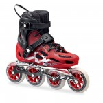 ROLLERBLADE MAXXUM 100 red/black