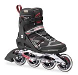 ROLLERBLADE ASTRO 90 black/red