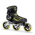 ROLLERBLADE TEMPEST C 125 3WD black/yellow