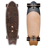 GLOBE cruiser SUN CITY black/pearl