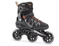 ROLLERBLADE SIRIO 100 3WD blk/orange