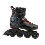 Rollerblade RB CRUISER black/grey blue