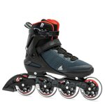 ROLLERBLADE SPARK 90 orion blue / spicy orange