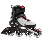ROLLERBLADE SIRIO 90 W light grey geranium