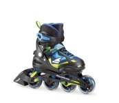 ROLLERBLADE THUNDER black / blue