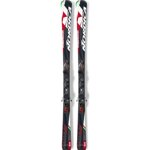 NORDICA Lyže DOBERMANN SPITFIRE PRO EVO black red