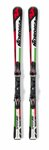 NORDICA LYŽE DOBERMANN SPITFIRE RB EVO black/white/green