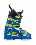NORDICA GPX 100 blue/yellow