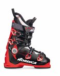 NORDICA Speedmachine 110 X red/black