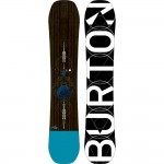 BURTON snowboard CUSTOM FLYING V