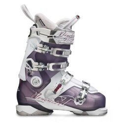 Nordica Lyžiarky BELLE PRO transparent purple/white