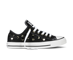 CONVERSE Tenisky Chuck Taylor All Star OX black