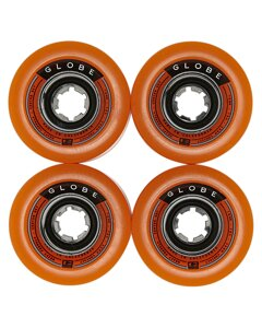 GLOBE kolieska DRIFTER 70mm orange