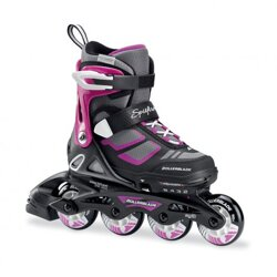 ROLLERBLADE SPITFIRE G black/purple