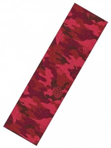 THUNDER MOB grip CAMO red