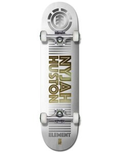 Element Nyjah Reflect 8,00 Complete Skateboard