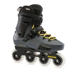 Rollerblade TWISTER EDGE black/yellow