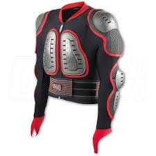 UFO Bunda RACE JACKET black