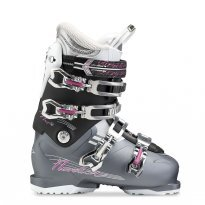 Nordica Lyžiarky NXT W4N anthracite black