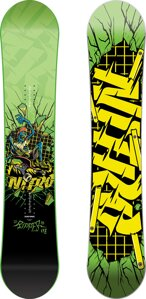 Nitro Snowboard RIPPER YOUTH