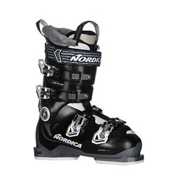 NORDICA Speedmachine 85 W anthracite/black/white