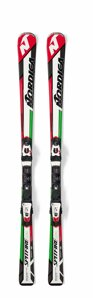 NORDICA LYŽE DOBERMANN SPITFIRE CA EVO black/white/green