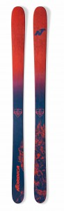 NORDICA LYŽE ENFORCER 100 (FLAT) blue/red