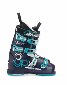 NORDICA GPX 95 W dark purple/light blue
