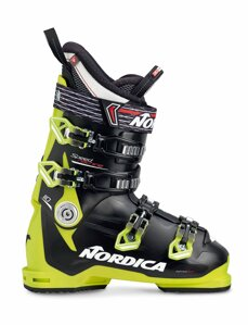 NORDICA Speedmachine 110lime/black/anthracite