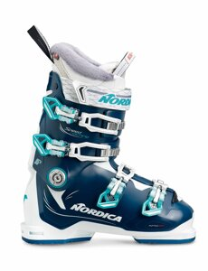 NORDICA Speedmachine 95 W white/blue/white
