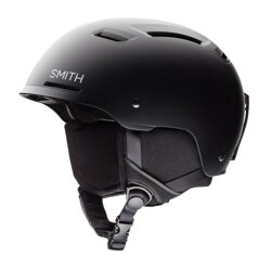 SMITH Prilba PIVOT matte/black