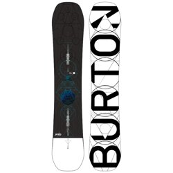 BURTON snowboard CUSTOM FLYING V WIDE