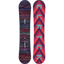 BURTON snowboard FEATHER