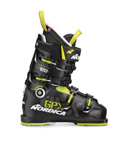 NORDICA GPX 120 blk/lime