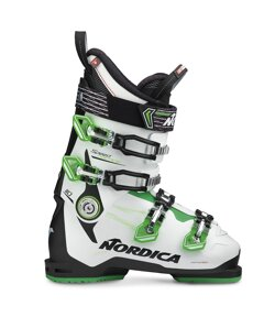 NORDICA Speedmachine 110 blak/white/green