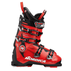 NORDICA Speedmachine 130 black/red/black