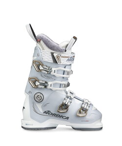NORDICA Speedmachine 85 W white/ice/bronze