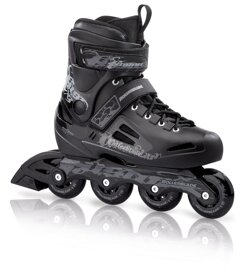 ROLLERBLADE FUSION X3 black/anthracite